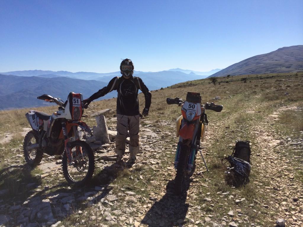 Hilltop Albania 2014